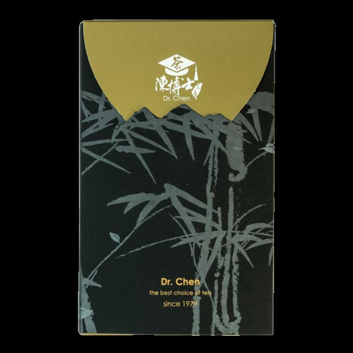 袋茶-炭焙老茶